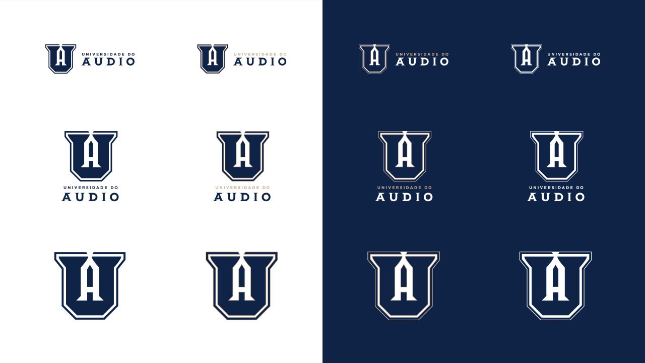Universidade do Audio 2