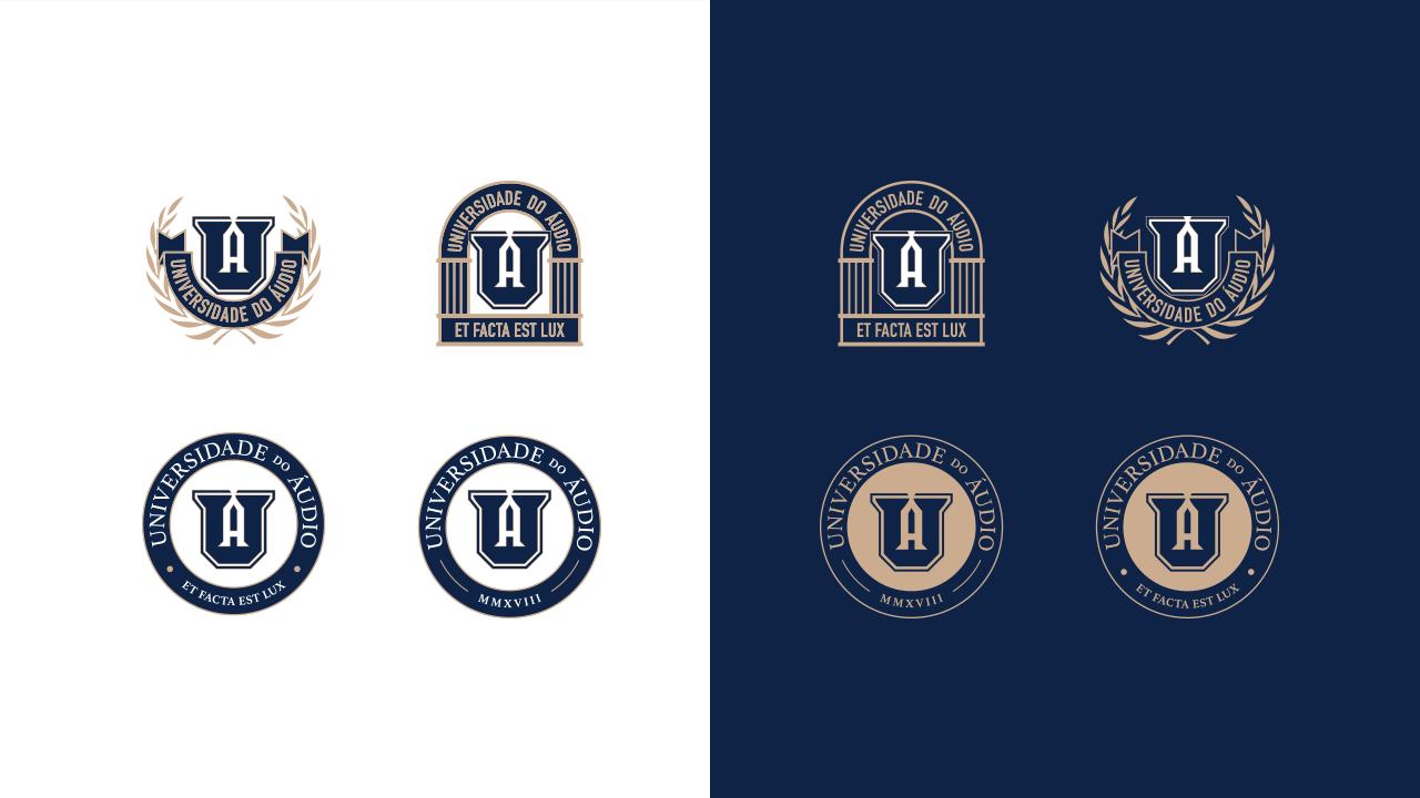 Universidade do Audio 3