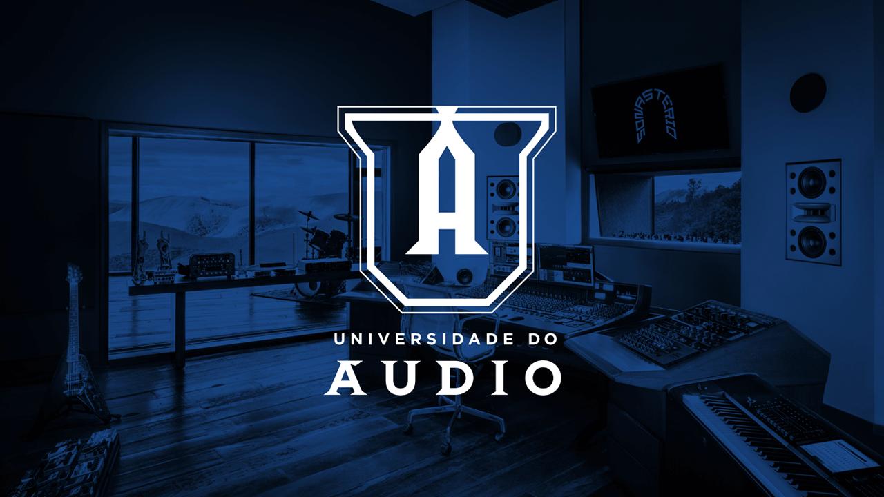 Universidade do Audio 6